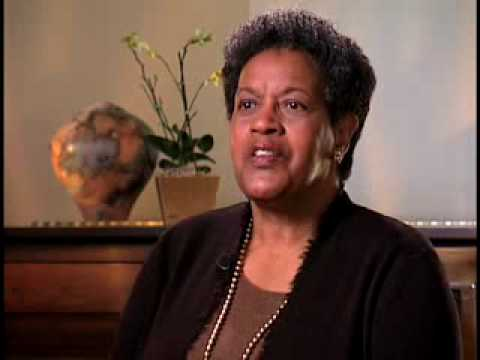 Myrlie Evers-Williams: Being Harassed On My Walk to School