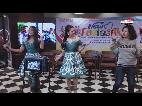Duo Anggrek - Sir Gobang Gosir & Goyang Nasi Padang (New Funtastik Hits 2018)