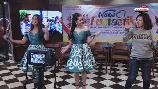 Cover images Duo Anggrek - Sir Gobang Gosir & Goyang Nasi Padang (New Funtastik Hits 2018)