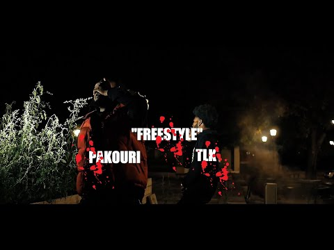 TLK Feat. Pakouri Freestyle - OFFICIAL VIDEO @Mtl MelloTV