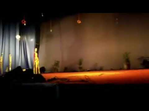 Mohe rang do laal / bajirao mastaani/ Shreya ghoshal/pt birju Maharaj /dance by ayushi Dasgupta