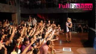 full fashion - Liquid Love - Lorena Simpson - DJ Filipe Guerra