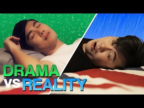Drama VS Reality (ft. JC Chee).