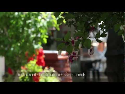 Le relais gourmand – Chef : Gérard CURTET