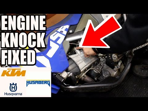 Download Ktm Timing Chain Tensioner Failure Ticking Noise At
