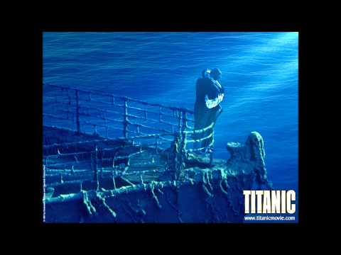Soundtrack TITANIC   15 Hymn to the sea