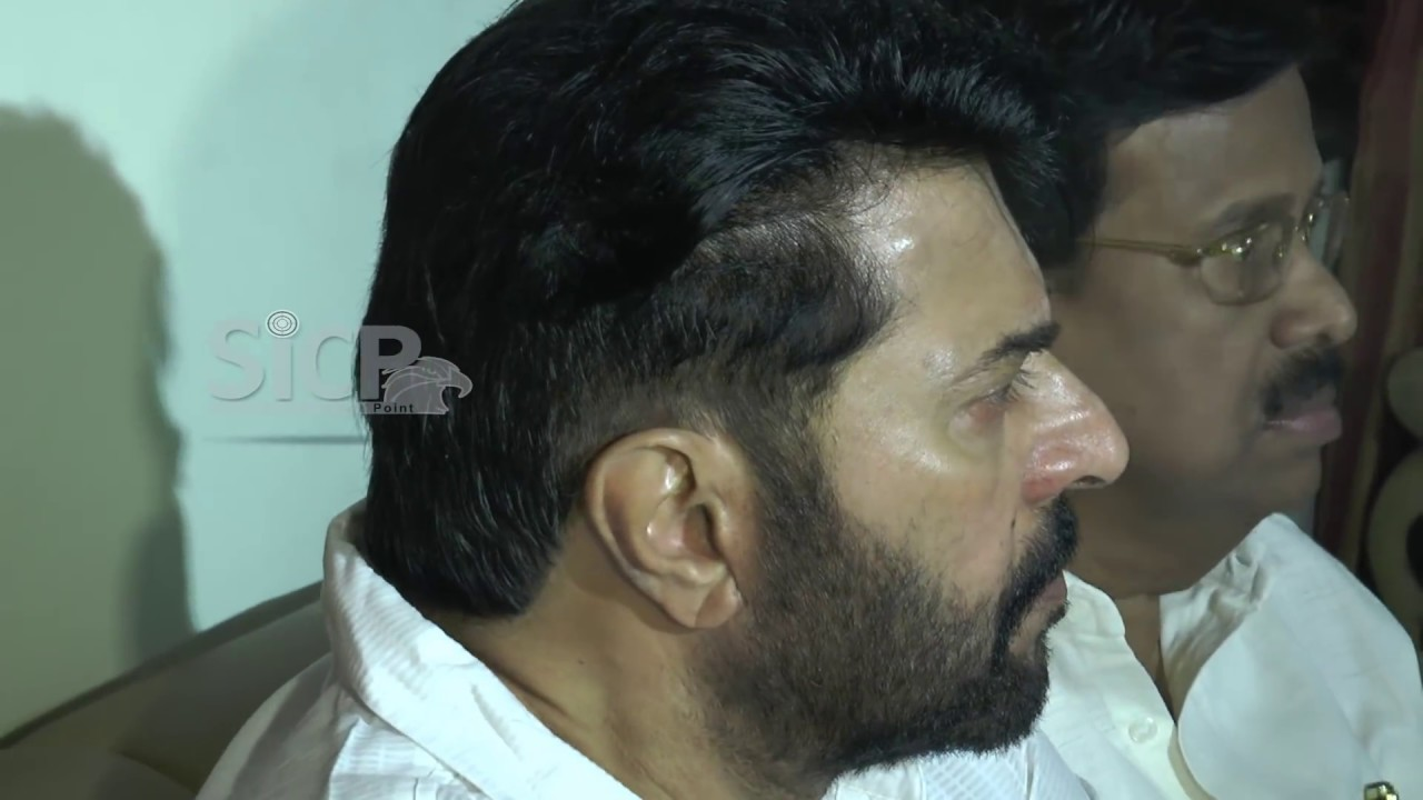 Download I V Sasi passes away - Mammootty I Rehman I Vikraman I Condolences Visit
