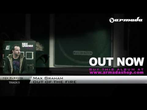 Max Graham - Radio (Artist Album)