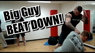 is there ANY Defense for these Brutal Fight Finishers!? - Warning, GRAPHIC CONTENT!