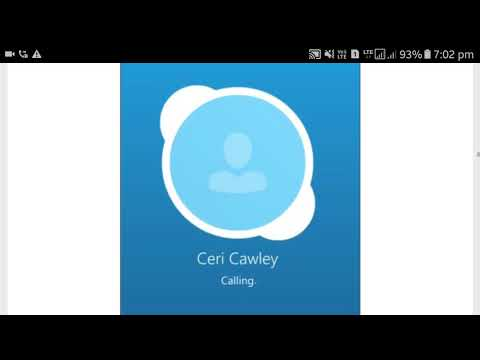 How To Download And Use Skype For Android Phones