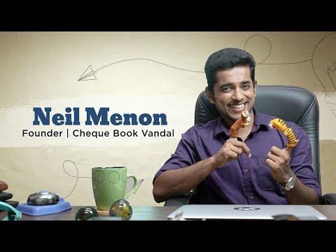 Best Of NEIL MENON  Better Life Foundation Season 2