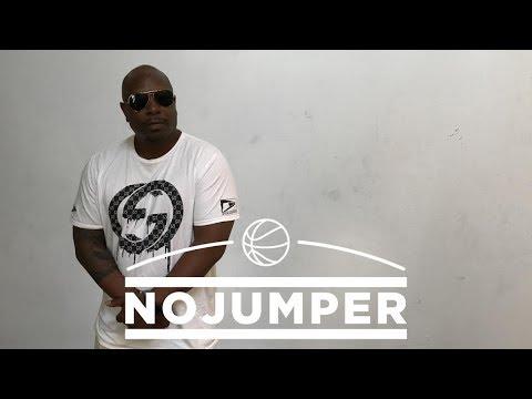 The Combat Jack Interview - No Jumper