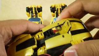 BUMBLEBEES COMBINE NEW VERSION