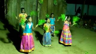 PERIYATHALAI DANCE PROGRAM