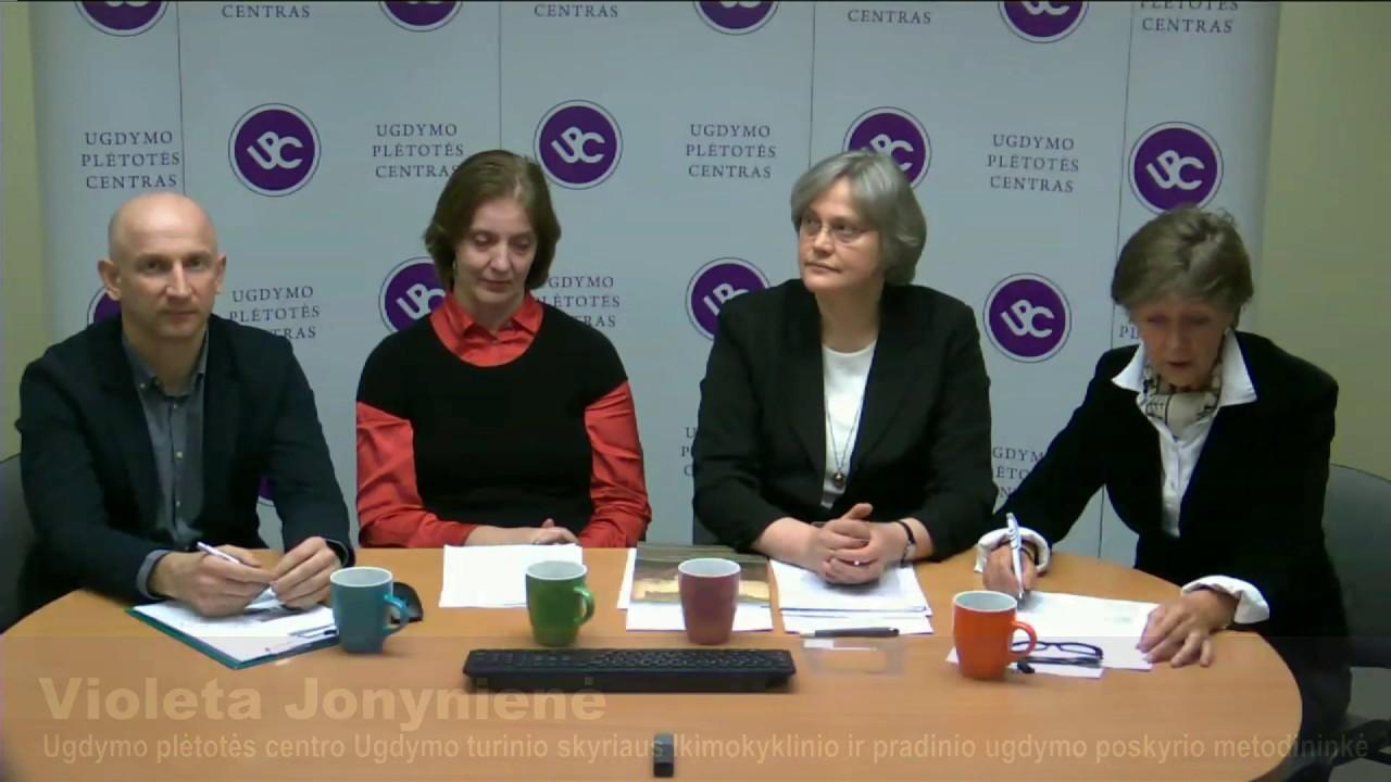 Mokytojų kvalifikacijos tobulinimo dirbtuvės Valstybės pažinimo centre: patirties taikymo galimybės