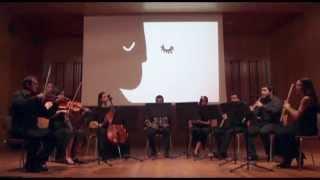 Proyecto Beta - Bohuslav Martinů - I. Poco Allegro (LIVE)