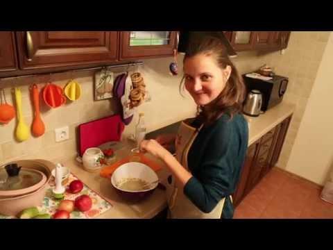 Как похудеть в домашних -