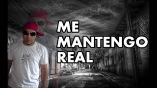 El Legendario del Rap - Me mantengo real (Audio)