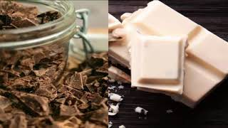 Dark chocolate vs. milk chocolate: Know the truth, which is healthier - Health Report (HD)