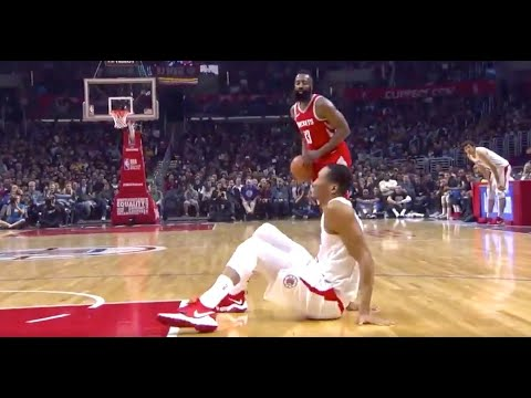 The Most Rude and Humiliating Plays in NBA History! PART 2  - (Greatest Plays of All-Time)