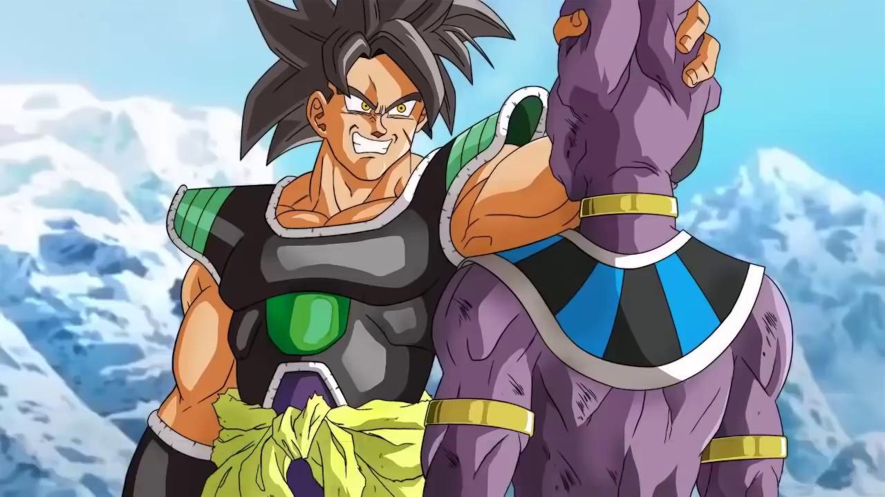 Super Dragon Ball Heroes New Episode Eng Dub
