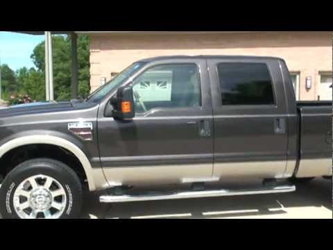2008 Ford Fx4 Crew Cab 4x4 Powerstroke Diesel For Sale See Www Sunsetmilan Com