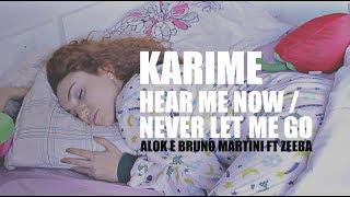 Baixar KARIME - Alok, Bruno Martini ft. Zeeba