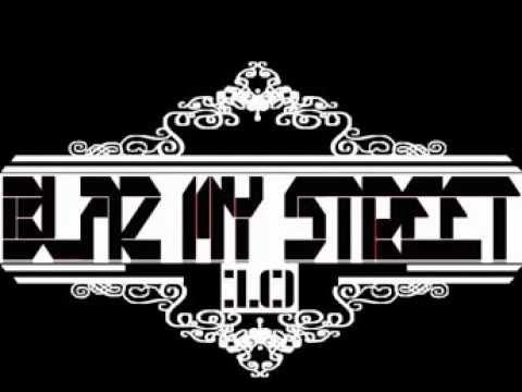 09 Blaz My Street ft Capital De L'Oseil