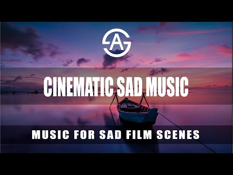 Cinematic Background Music | Sad Instrumental Music For Videos