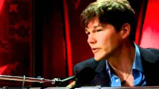 a-ha on Q TV (14.05.2010) - Part 3