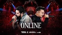 Henrique e Juliano - ONLINE  - DVD Ao Vivo No Ibirapuera