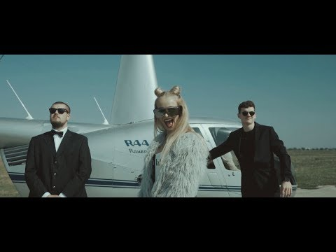 SIMA - Bež preč (prod. SkinnyTom & Gajlo) |OFFICIAL VIDEO|