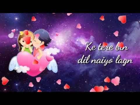 Ve Mahi Whatsapp Status ❤️💏|| Kesari || New Romantic Status