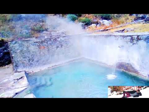 Reasion/causes of hot spring//Tatopani// Benefits and therapeutic usages
