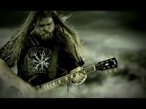 ENSLAVED - The Watcher (OFFICIAL MUSIC...