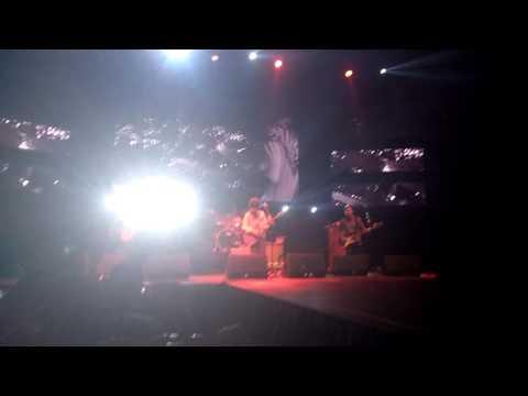 Asian Kung-Fu Generation - Siren - Live SUPER JAPAN EXPO 2015