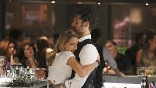 "Mixology After Show Season 1 Episode 8 ""Jessica & Ron"" | AfterBuzz TV"
