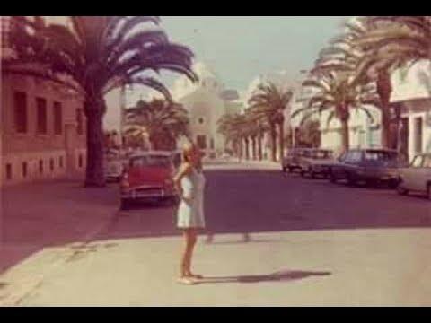 Rabat 1951 du jamais vue