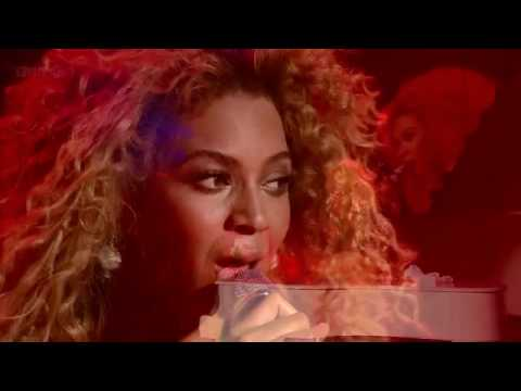 Beyonce 1+1 One Plus One (Glastonbury 2011 HD).flv