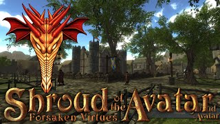 Multiple Game Clients Same PC - Shroud of the Avatar