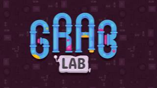 Grab Lab - official trailer - by Digital Melody Games}