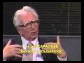 El Propósito, y la Libertad Última (Dr Victor Frankl)