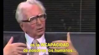 Dr Victor Frankl-El Propósito, y la Libertad Última