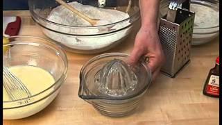 Pound-cake-style Lemon Cake - Lakeland Cooks!