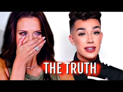 "Tati DELETES ""Bye Sister"" Video After James Charles Tells The TRUTH thumbnail"