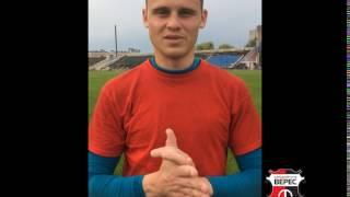 Олександр ІЛЬЮЩЕНКОВ запрошує вболівальників на заключну домашню гру сезону