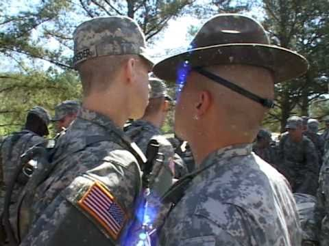 Basic Training changes at Fort Benning Part 2