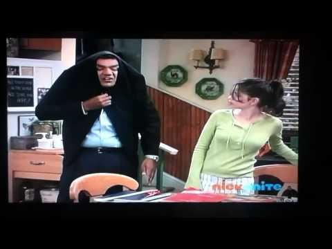 "George Lopez ""Angie Homeschools Carmen"""