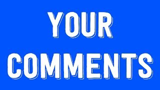 Your Comments: Law, Foucault, & Crime