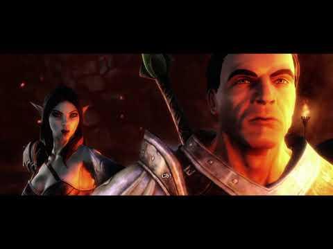 Kingdoms of Amalur Re-Reckoning Final Boss Fight |
